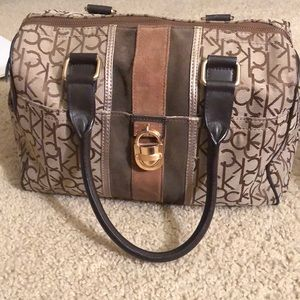 Women CK purse